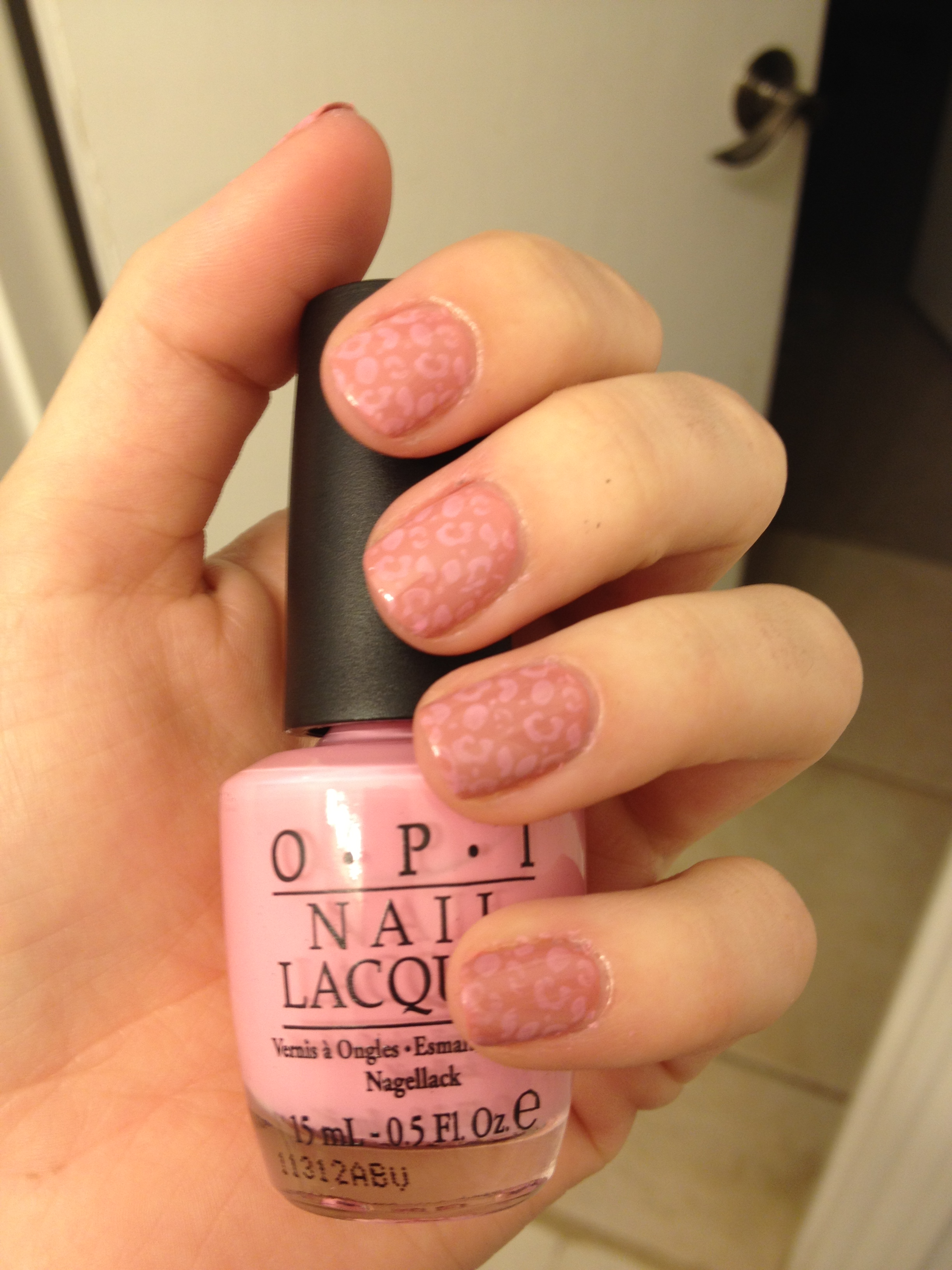 Essie Eternal Optimist | Lacquer Land