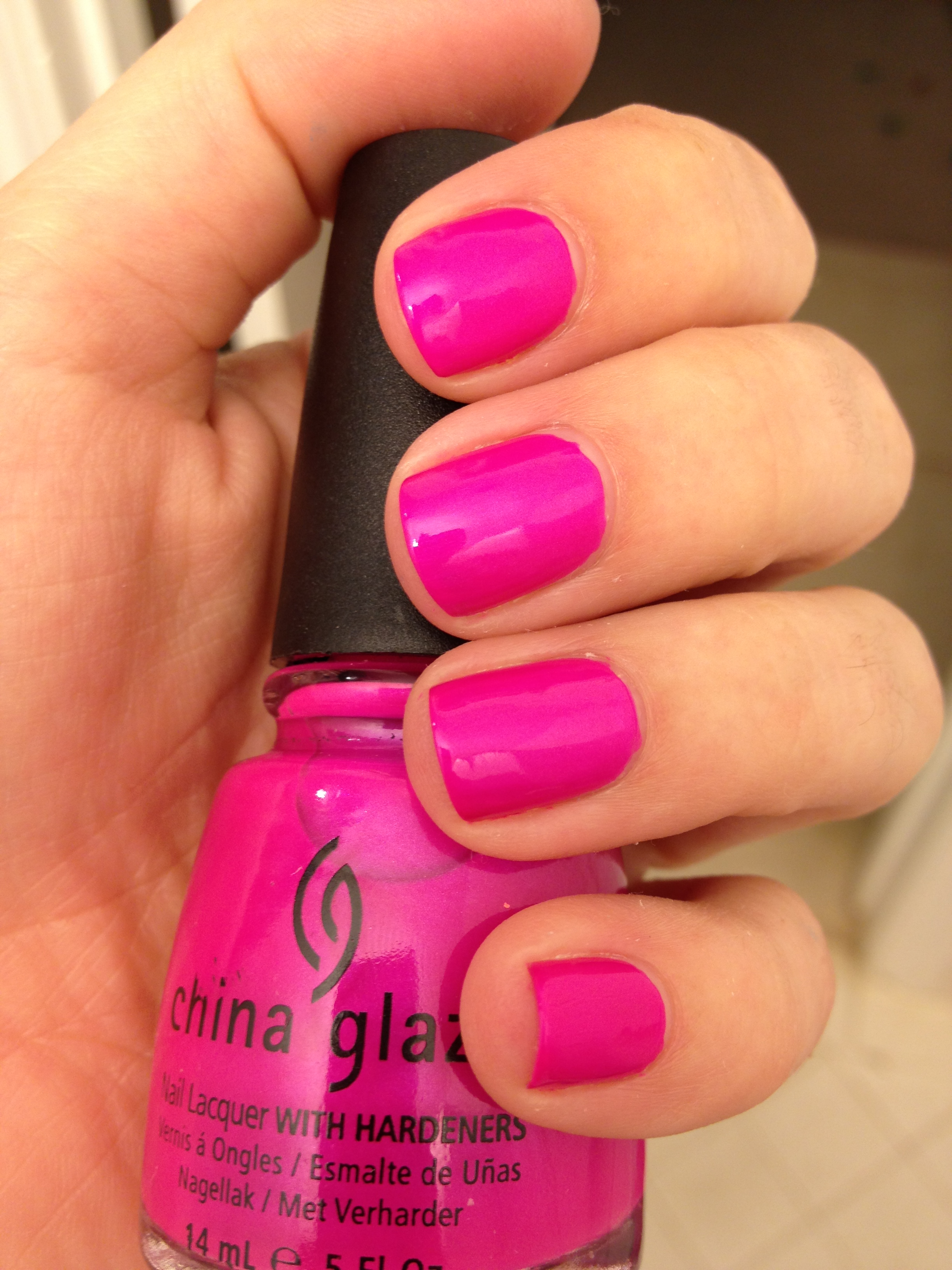 Neon Love Ladies In The Limelight Purple Panic Amp Dude Blue Lacquer Land