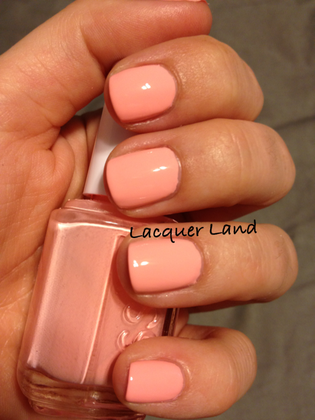 Essie | Lacquer Land | Page 3