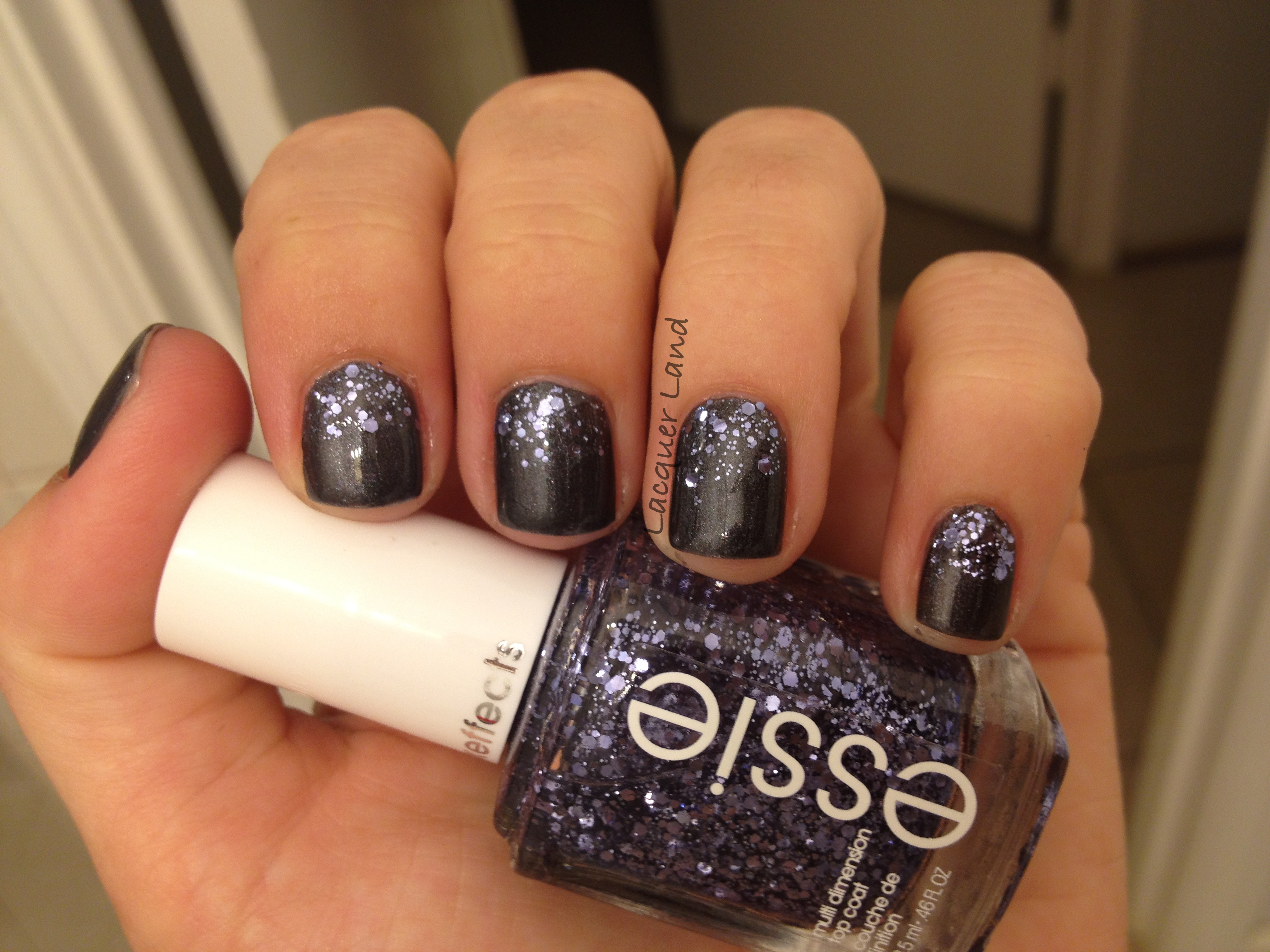 Essie Over the Edge | Lacquer Land